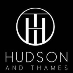 Hudson and Thames